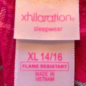 Xhilaration Pajamas - Girls pajama pants